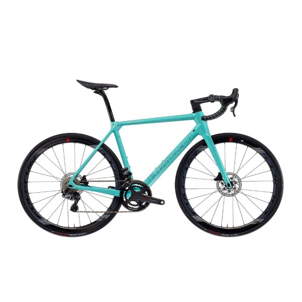 Bianchi Specialissima Disc Super Record EPS 5034 W400 2022