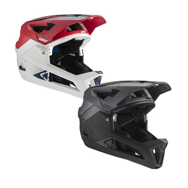 Leatt Helmet DBX 4.0 Enduro