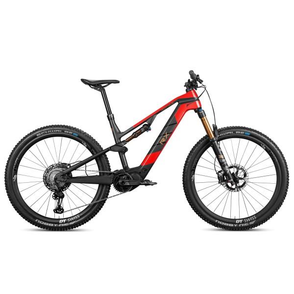Rotwild R.X375 FS Ultra 2021