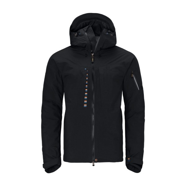 State of Elevenate Mens Creblet Jacket