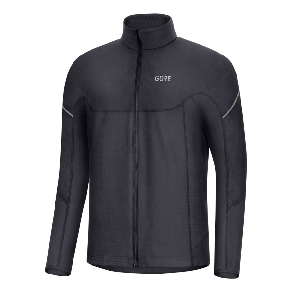 GORE® M Thermo Long Sleeve Zip Shirt