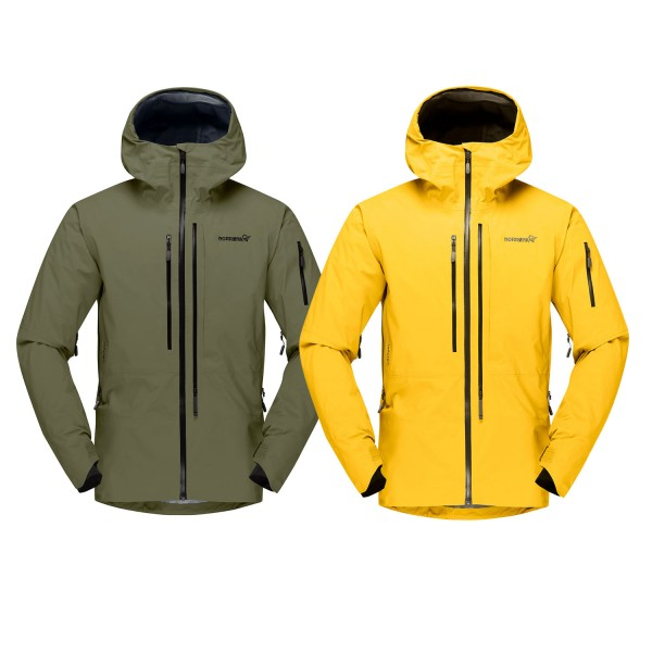 Norrona lofoten Gore-Tex Pro Jacket Men