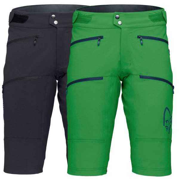 Norrona Fjørå Flex1 Heavy Duty Shorts Men