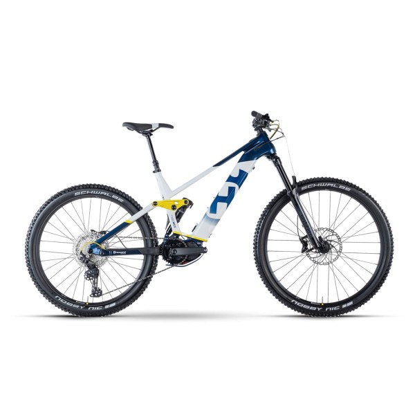 Husqvarna Mountain Cross MC5 2021