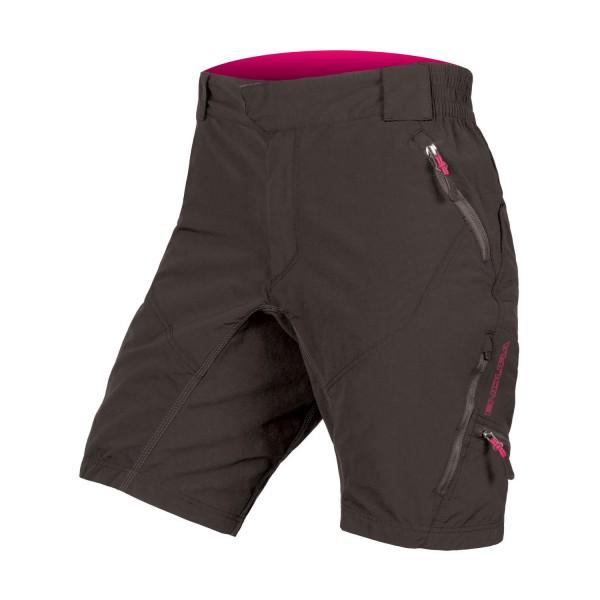 Endura Damen Hummvee Shorts II