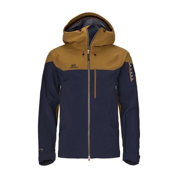 State of Elevenate Mens Bec de Rosses Jacket