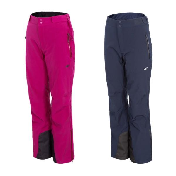 4F Damen Ski Hose
