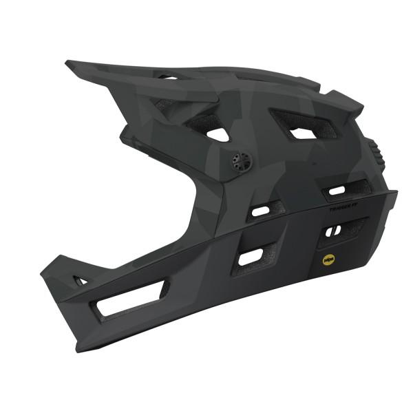 iXS Trigger FF MIPS Camo Helm