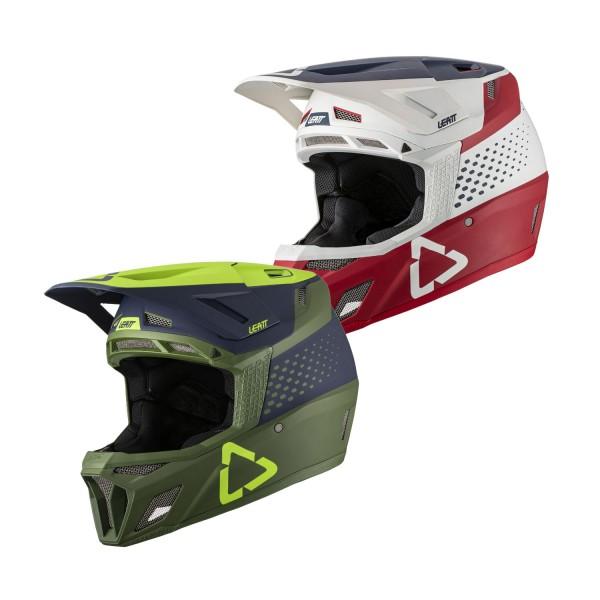 Leatt Helmet DBX 8.0 Composite