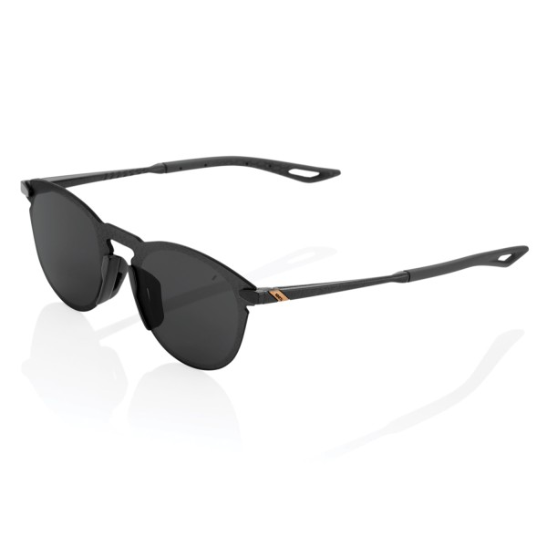 100% Legere UltraCarbon round - Smoke Lens