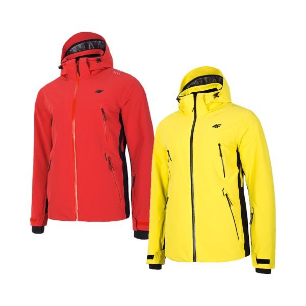 4F Herren Ski Jacke