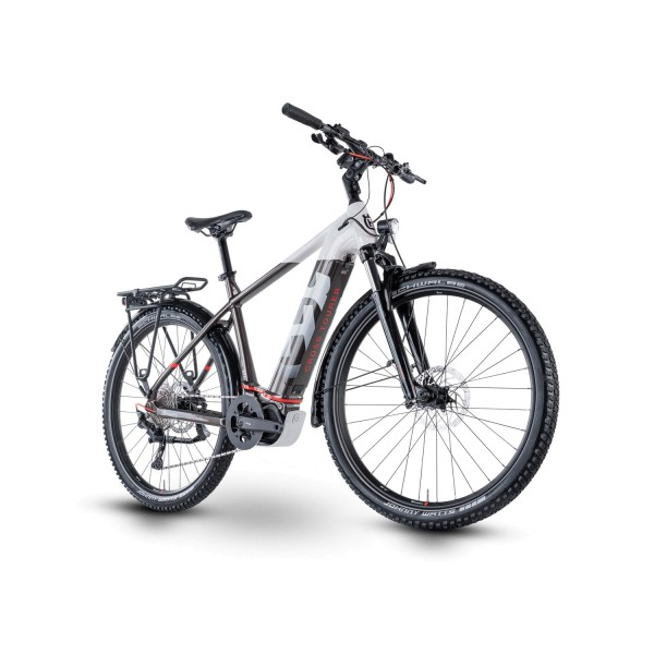 Husqvarna Cross Tourer CT4 2021