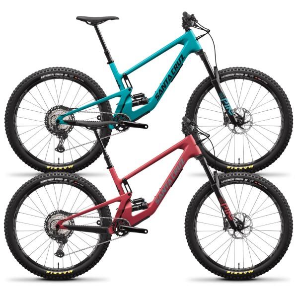 Santa Cruz 5010 4 C XT 2021