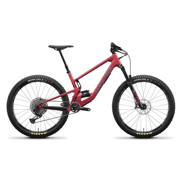Santa Cruz 5010 4 CC X01 2021