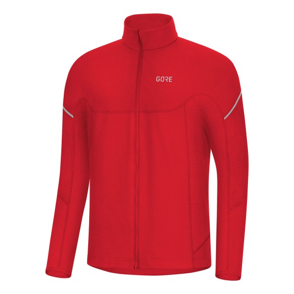 GORE® M Thermo Long Sleeve Zip Jacket