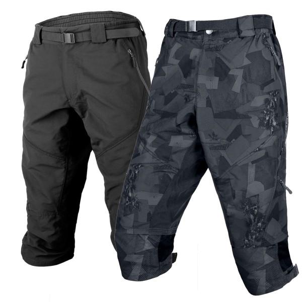 Endura Hummvee 3/4 Shorts II