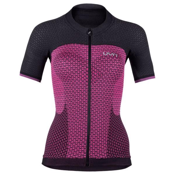 UYN Alpha Biking kurzärmliges Shirt Damen