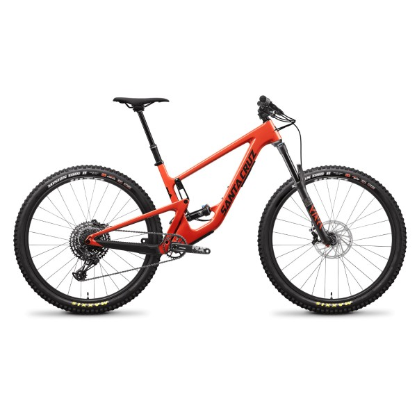 Santa Cruz Hightower 2 C R 2021