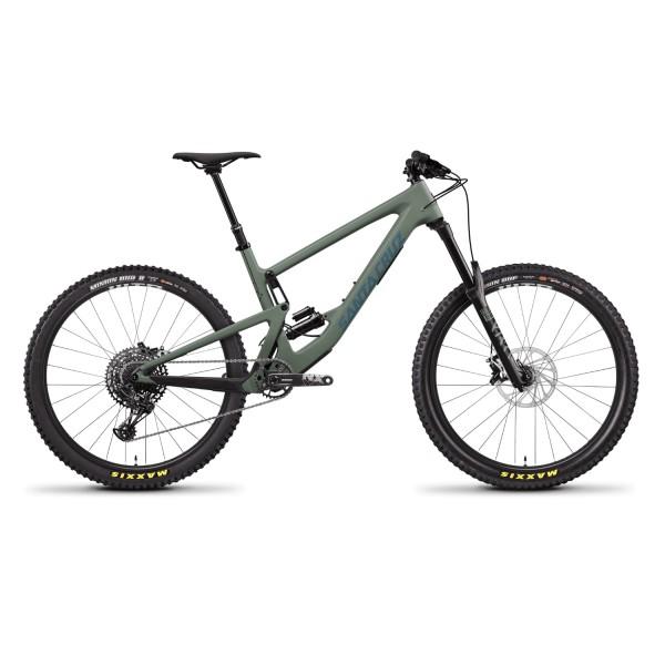 Santa Cruz Bronson 3 C R 2021
