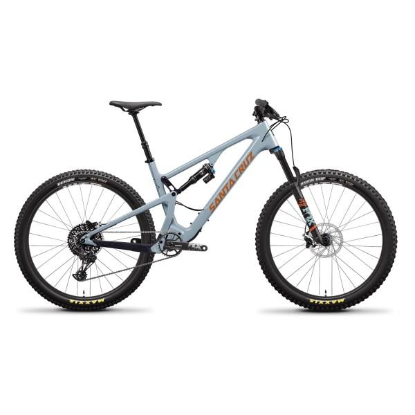 Santa Cruz 5010 3 C R+