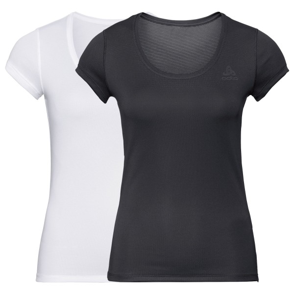 Odlo Active F-Dry Light T-Shirt Damen
