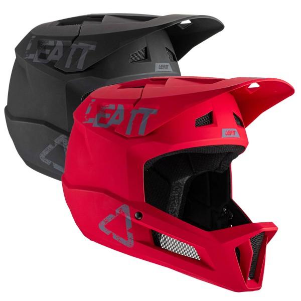 Leatt DBX 1.0 DH Helmet Junior