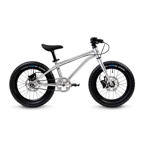 Early Rider Seeker X16 2021